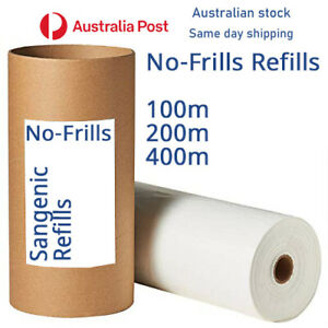 Nappy Bin Refill Kit for compatible with Tommee Tippee Sangenic refills 400m !