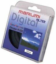 Marumi 62mm Digital High Grade Circular Polarising (C-PL) Filter