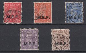 COLONIE SOMALIA 2ª Mostra Arte Coloniale Napoli 1934 POSTA AEREA USATA SS A1/A6