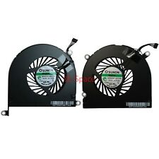 "100% New CPU Cooling Fan For 17"" MacBook Pro A1297 2009-2011"