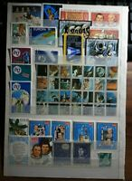 Raumfahrt Space Briefmarken Timbres Stamps Sellos