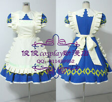 Free shipping custom made Heart no Kuni no Alice Wonderful Wonder World Cosplay