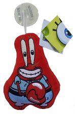 Peluche con ventosa Spongebob - Mr Krabs 16 cm *11377