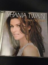 Shania Twain : CD, Come On Over, Pop, 2003