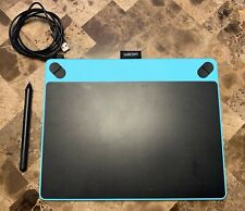 Wacom Intuos Draw CTL490 Digital Drawing and Graphics Tablet - Mint Color