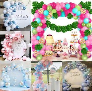 Latex Balloon Arch Kit Garland Wedding Baby Shower Birthday Party Decor Set AU