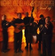 Michael Cleveland - Fired Up [New CD]