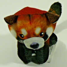 McDonalds 2018 National Geographic Kids Red Panda 3 inch