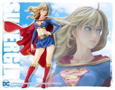 Supergirl Returns Figure Kotobukiya Bishoujo Statue DC COMICS Japan Super Girl