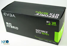 EVGA 1070 TI SC HYBRID 08G-P4-5678-KR 1070Ti Liquid Cooled Graphics Video Card