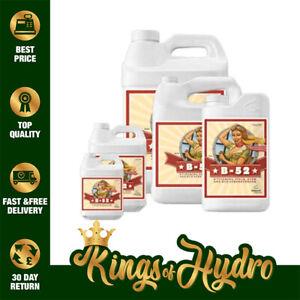 Advanced Nutrients B52 B Vitamins Booster Fertilizer Hydroponics