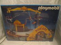 Playmobil 3720 Romani Circus NIB