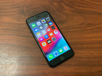 Apple iPhone 8 - 256GB - Space Gray (AT&T) A1905 (GSM) - READ DESCRIPTION