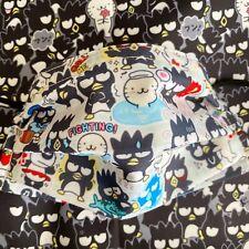 Sanrio Bad Badtz Maru Adult Handmade Face Mask 3 layer