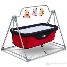 Portable Swinging Baby Hammock Cradle Cribs with Toys + Bed Baby Gift Newborn