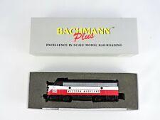 Bachmann Plus EMD F7A Locomotive WM Circus Colors #234 Item No. 11228 HO Scale