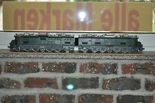 Hermann  Elektrolok Ae 8/14 SBB 11801 MUSEUMSAUSFÜHRUNG  2-rail DC gauge 0
