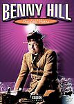 New & Sealed - Benny Hill - The Lost Years DVD Movie - BBC