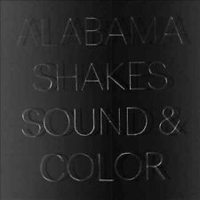 Sound & Color 12 Inch Analog Alabama Shakes LP Record