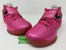 Nike KD 4 IV Aunt Pearl AS All Star Illusion Gumbo WTKD Texas Energy BHM Sz 9.5