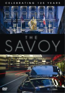 Savoy DVD NEW