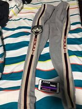 Authentic Gucci Joggers