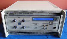 Spirent Sr5500M Wireless Channel Emulator V3.51 Options Awgn, Dee