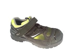Work safe boots - steel cap Sanita Norite - heavy duty - last pairs