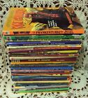 Lot/28 CHILDREN'S PB BOOKS Scary Spooky Ghost Stories BONE CHILLERS Deadtime ++