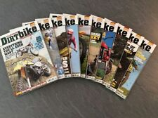 May Motorcycles Quarterly Magazines in English