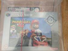 Jeux vidéo manuels inclus The Legend of Zelda pour Nintendo 64
