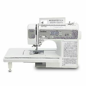 Brother SQ9285 150 Stitch Computerized Sewing Machine