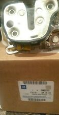 GENUINE VAUXHALL ASTRA -F CORSA -B TIGRA -A FRONT RIGHT DOOR LOCK 24425305