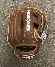 "Nokona Walnut 11.75"" Infield Baseball Glove W-1175"