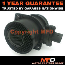 VOLKSWAGEN GOLF MK5 2.0 TDI DIESEL (2003-2009) MAF MASS AIR FLOW SENSOR METER