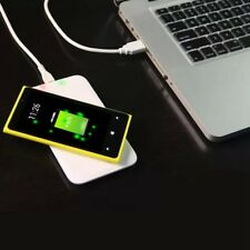 Wireless Power Fast Charger Charging Pad Mat for iPhone Android Mobile Phone K6