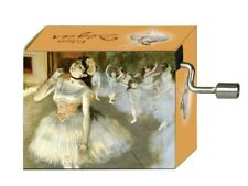 "Music Box - Design ""Prima Ballerina""  Melody:Walz of the Flowers by Tschaikowsky"