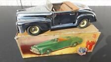 Seltenes Blech Cabrio von MLB, Ingap, Made in Italy ,im OK, Uhrwerk