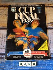 More details for arsenal v valencia uefa cup final programme 1980 very good condition