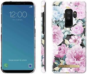iDeal of Sweden Samsung Galaxy S9+ Plus Designer Case - Peony Garden - New