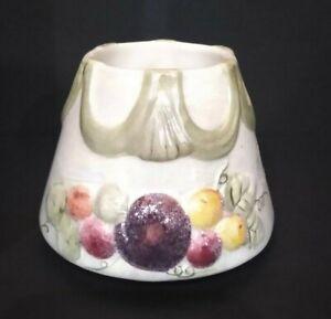 Yankee Candle SMALL Jar Shade Topper Iridescent Sugar Plum