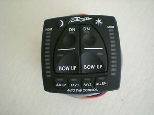 Bennett Marine Auto Tab Control Pro Gen 4