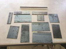 Steel sheet metal scrap (Tig/Mig) (HRS)