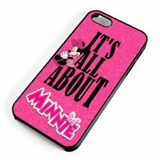 Unbranded Minnie Mouse Cases and Covers for iPhone 7