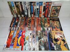 Vertigo MEGA SET! Eaters, Minx, Faultlines, more! 43 Comics (b 18455)