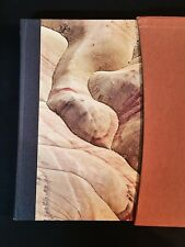 Richard Fortey - The Earth - An Intimate History - Folio Society - Slip-Case