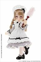 AZONE Picconeemo Sister Lil'Fairy Small Maid Pitica 1/12 Fashion Doll Figure