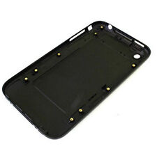 For Apple iPhone 3GS 16GB replacement back housing (BLACK)