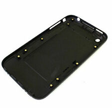 For Apple iPhone 3G 8GB replacement back housing (BLACK)