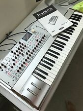 Rare Korg Radias Keyboard Synthesizer Out of Production Original Version